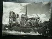 Carte Postale Notre Dame Paris 20 Bordeaux (33)