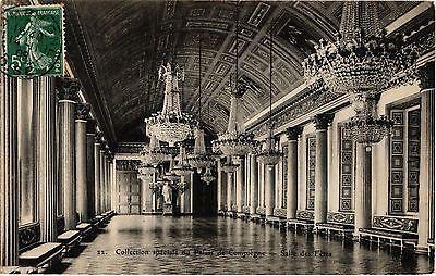 Carte postale Palais de Compiègne 70 Bosc-le-Hard (76)