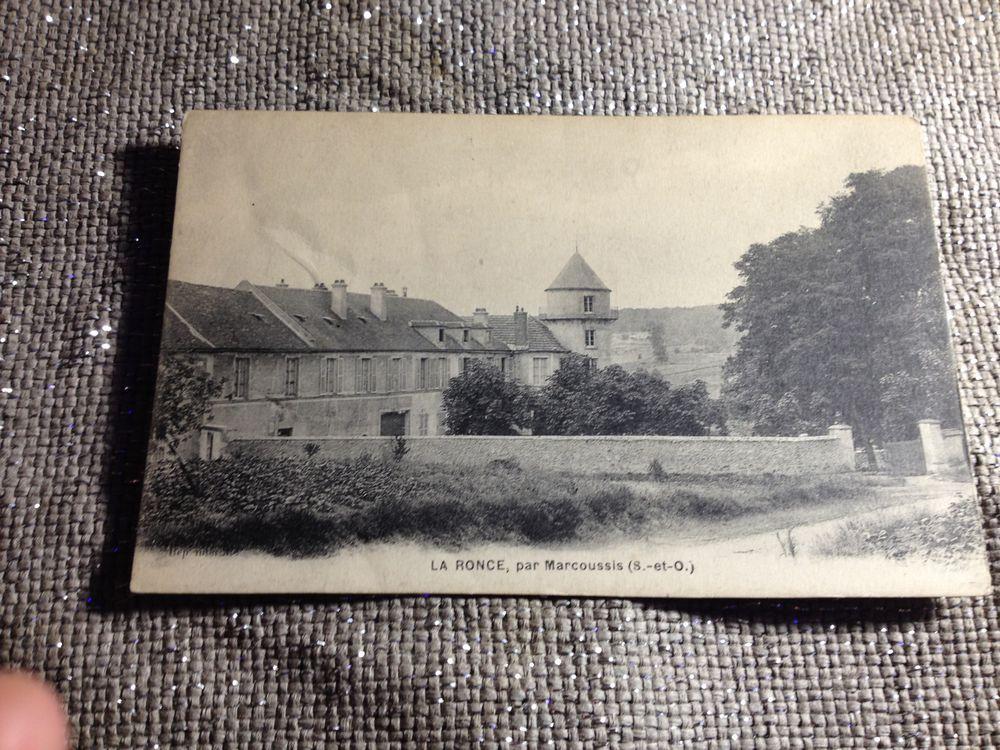 Carte Postale : C.P.A. / La Ronce. 0 Limoges (87)
