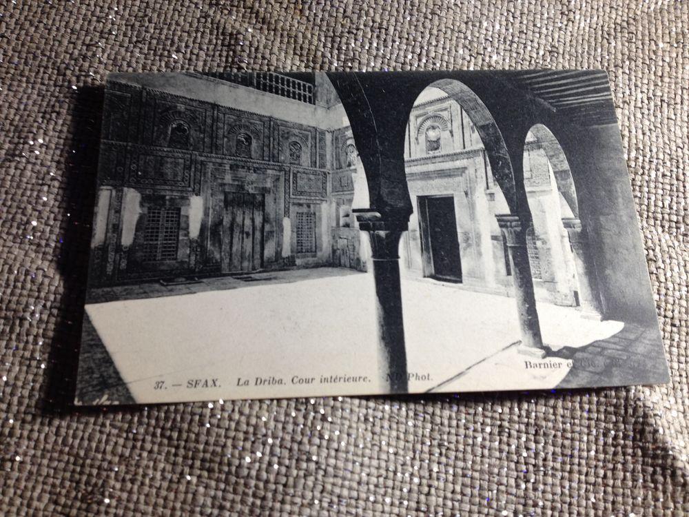 Carte Postale : C.P.A. / SFAX. 0 Limoges (87)