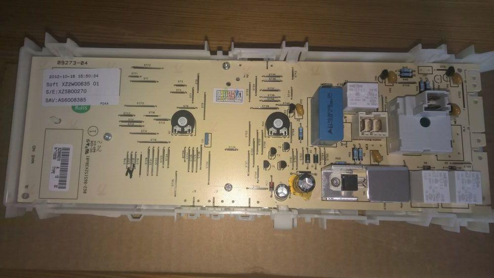 carte puissance pour lave linge Vedette Brandt AS6008386 Electroménager