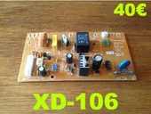 CARTE DE PUISSANCE :  XD-106 V1.2 40 Saint-Sylvain (14)