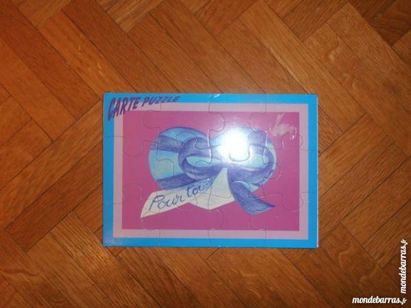 Carte puzzle  Pour toi  (45) 3 Tours (37)