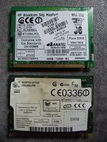 Carte Wifi Mini PCI