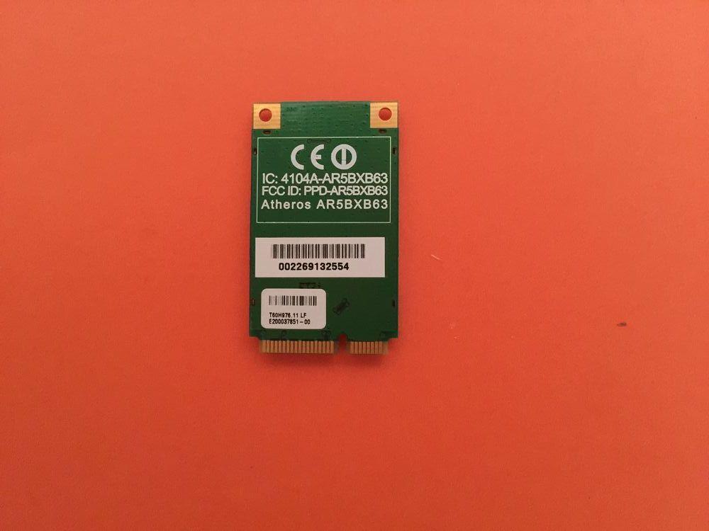 Carte WIFI PciExpress ATHEROS AR5BXB63 10 Chemillé (49)