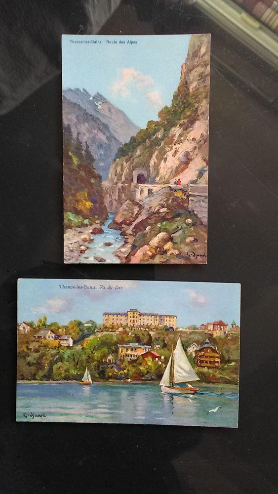 Cartes anciennes 5 Cahors (46)