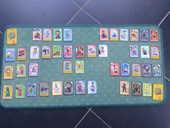 Cartes À Collectionner Auchan Lego Crée Ton Monde 1 Arques (62)