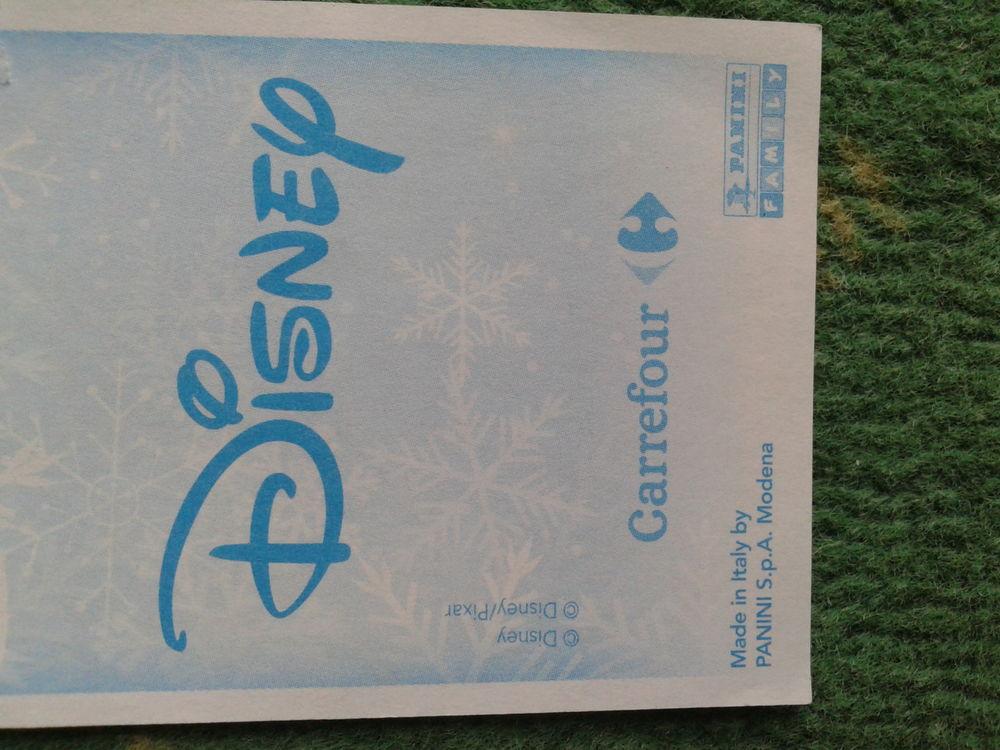 Cartes À Collectionner Carrefour Panini Disney 1 Arques (62)