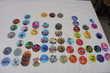 61 cartes Disney Pixar (ronde et crantés) Jeux / jouets