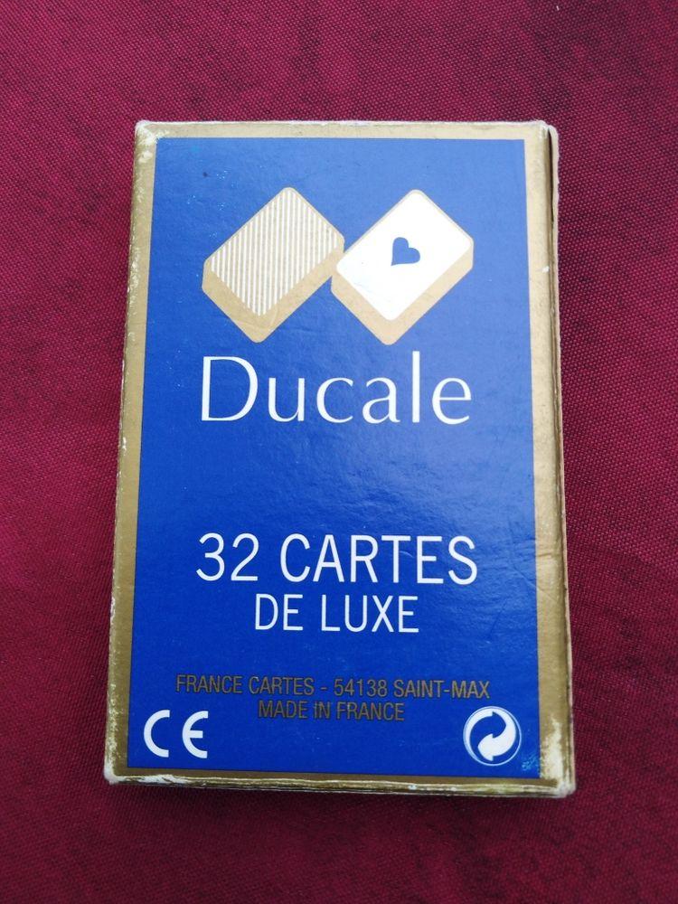 Jeu de 32 cartes ducale 2 Avermes (03)