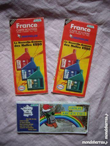 Cartes Générales de la France entière 1 Bouxwiller (67)