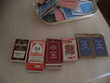 lot cartes a jouer