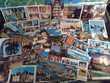 CPM ; lot de 73 cartes neuves du Maine et Loire 49 19 Tours (37)