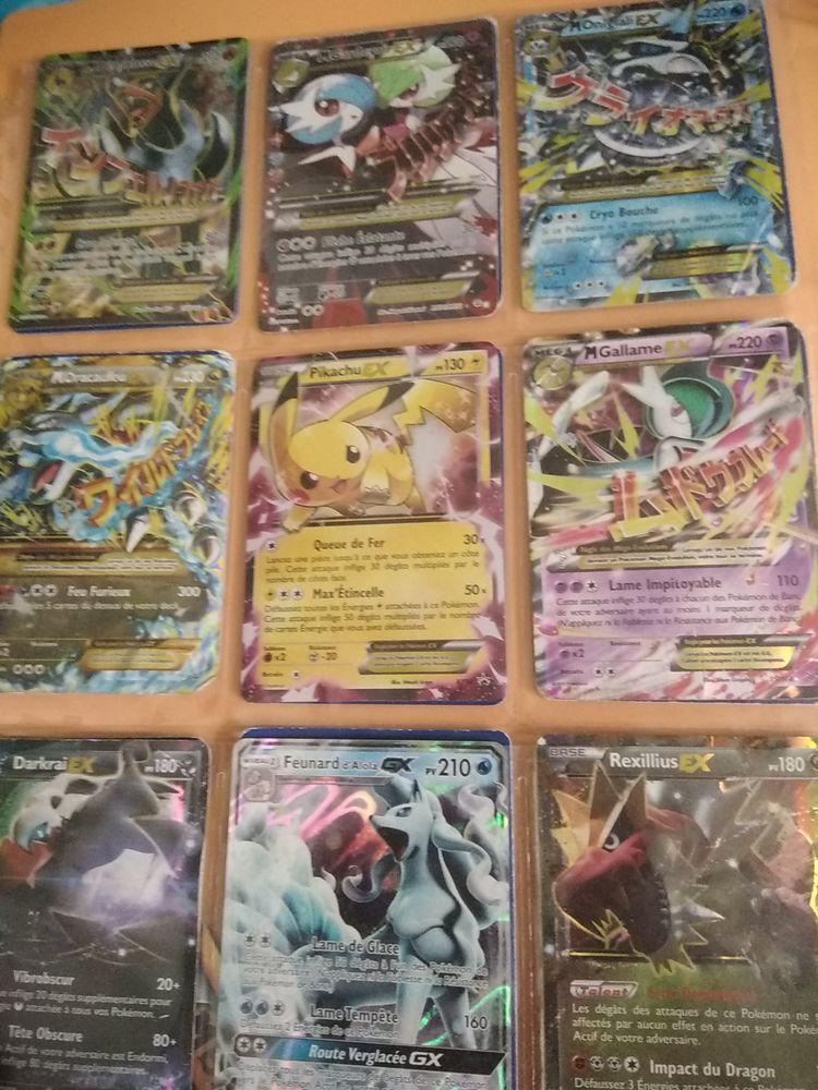 Lot de 200 cartes Pokémon pour 60€ 60 Lomme (59)