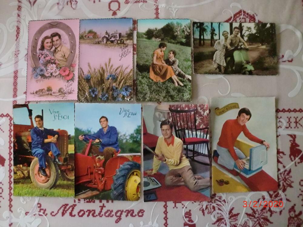 cartes postale ancienne 1 Merville (59)