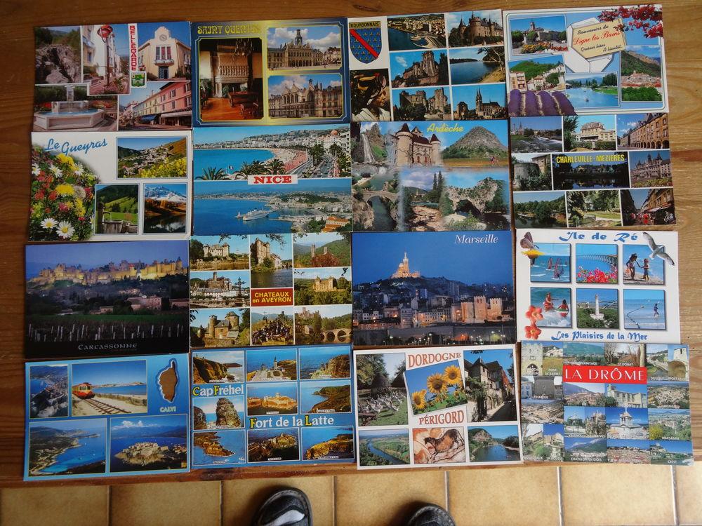 cartes postale de FRANCE 0 Merville (59)