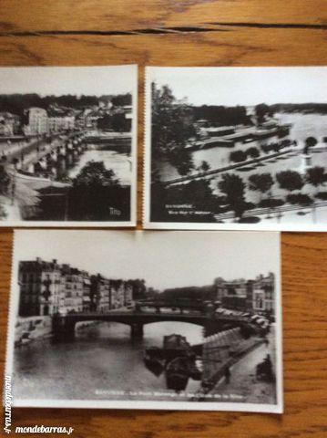 10 cartes postales anciennes de BAYONNE 5 Tournefeuille (31)