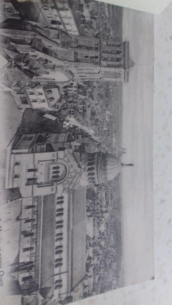 17 cartes postales anciennes sur Tours.