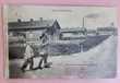 Cartes postales anciennes : Au pays noir 269 La Baule-Escoublac (44)