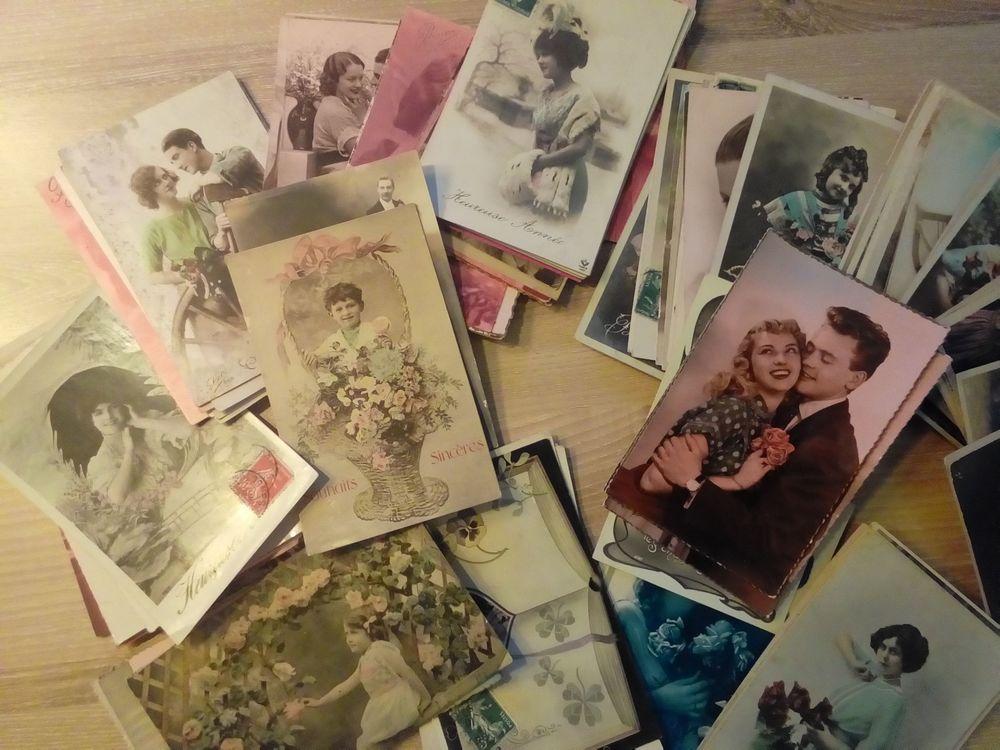 Cartes postales anciennes  80 Châtenois (67)