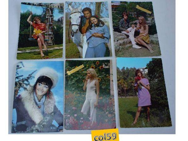 6 cartes postales STE CATHERINE - lot2 5 Mons-en-Barœul (59)