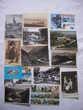 Lot de 107 cartes postales GRAND EST