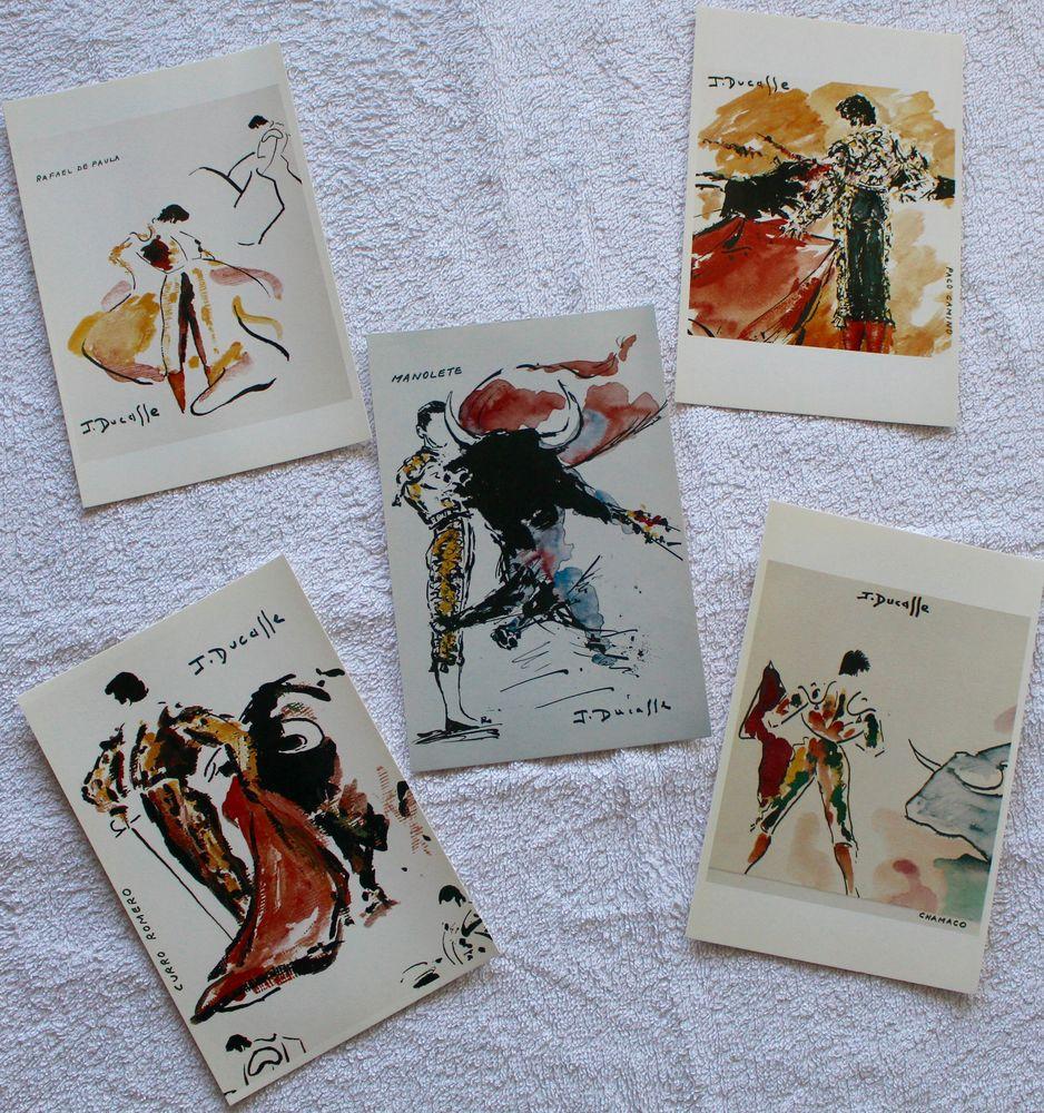 Cartes postales JEAN DUCASSE 20 Anglet (64)