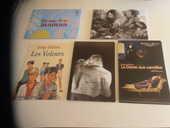 Lot de cartes postales publicitaires 5 Tours (37)