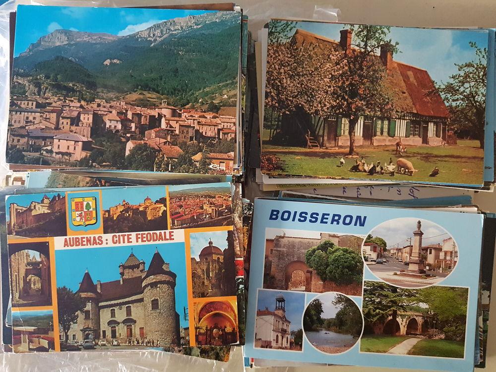 Cartes Postales, LOT Quantité: 250 6 Genay (69)