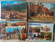 Cartes Postales, LOT Quantité: 250