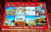 LOT DE 20 CARTES POSTALES ROME( Vatican)   Italie 5 Saumur (49)