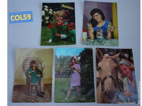 5 cartes postales SAINTE CATHERINE lot3 6 Mons-en-Barœul (59)
