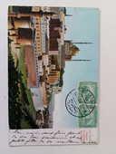 Cartes postales Savoie; Europe, Afrique (1908-1930) 3 Chambéry (73)