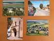 Lot de 4 cartes postales de Segry (36) - Collection