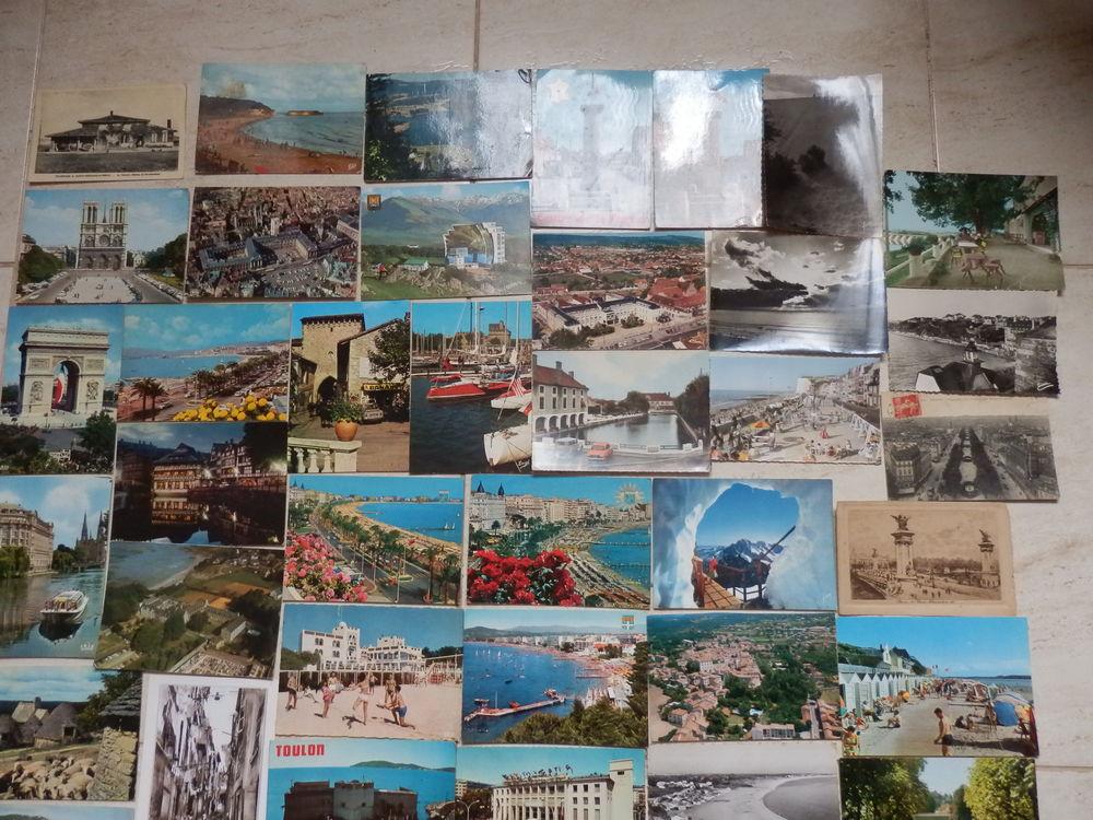 Cartes postales 2 La Garenne-Colombes (92)