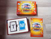 jeu de cartes PRIMO 5 Étueffont (90)