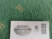 Cartes Rugby Panini Rugby 2013 - 2014 1 Arques (62)