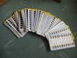 64 Cartes stéréoscopiques Lestrade -A l'état neuf