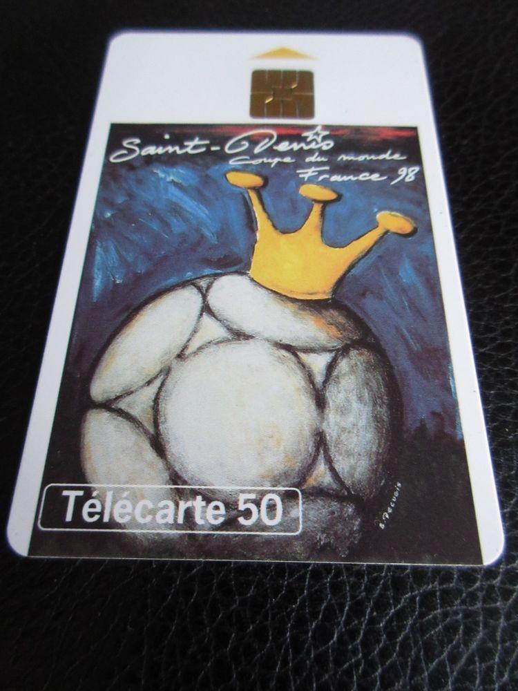 Cartes téléphoniques FOOT