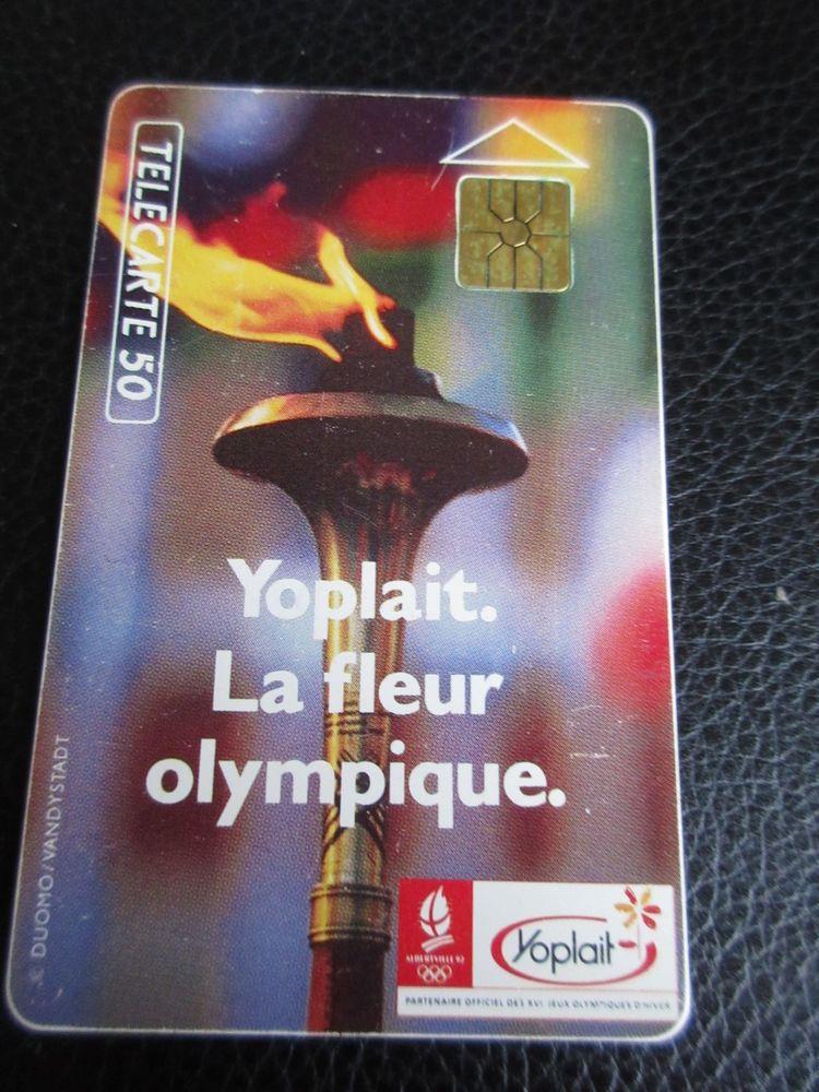 Cartes téléphoniques PUB 6 Jury (57)