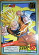Cartes/trading cards dragon ball Z Jeux / jouets