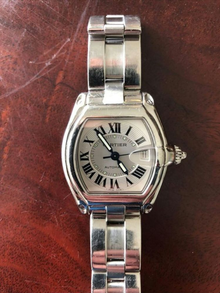 CARTIER ROADSTER AUTOMATIC 1200 Nancy (54)