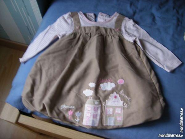 carton 22 vêtements 9 mois fille Vêtements enfants