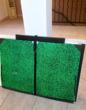 Cartons Canson contrecollés rigides (Noir/Blanc) 60 x 80 cm.