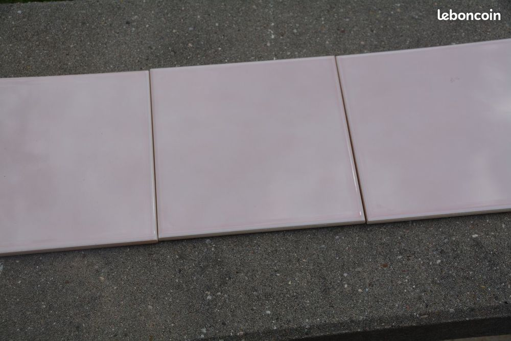 3 Cartons Faience 15x15 10 Serpaize (38)
