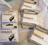 cartouche encre compatible epson stylus c62 20 Niort (79)