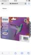 cartouches compatibles avec EPSON Stylus photo PX720