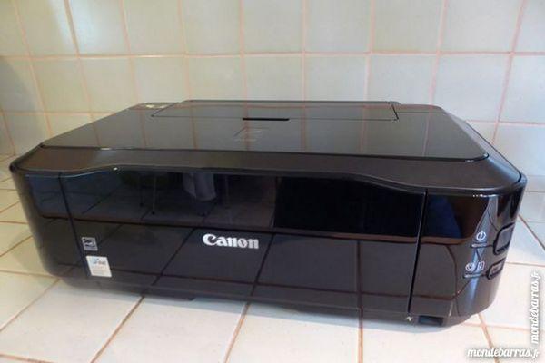 Cartouches d'encre et imprimante Canon Pixma  4700 25 Sénac (65)