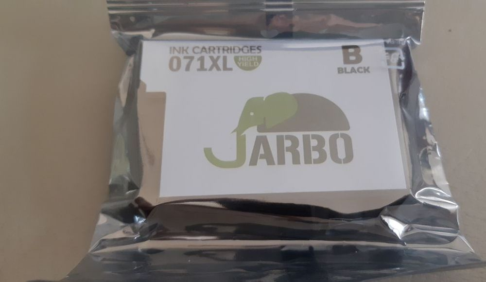cartouches d'encre Jarbo 071XL pour Epson 3 Beauchamp (95)