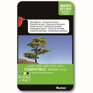 cartouches pack compatible Epson 18xl 30 Beauchamp (95)